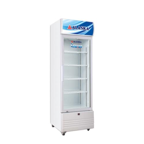tủ mát alaska lc-833c